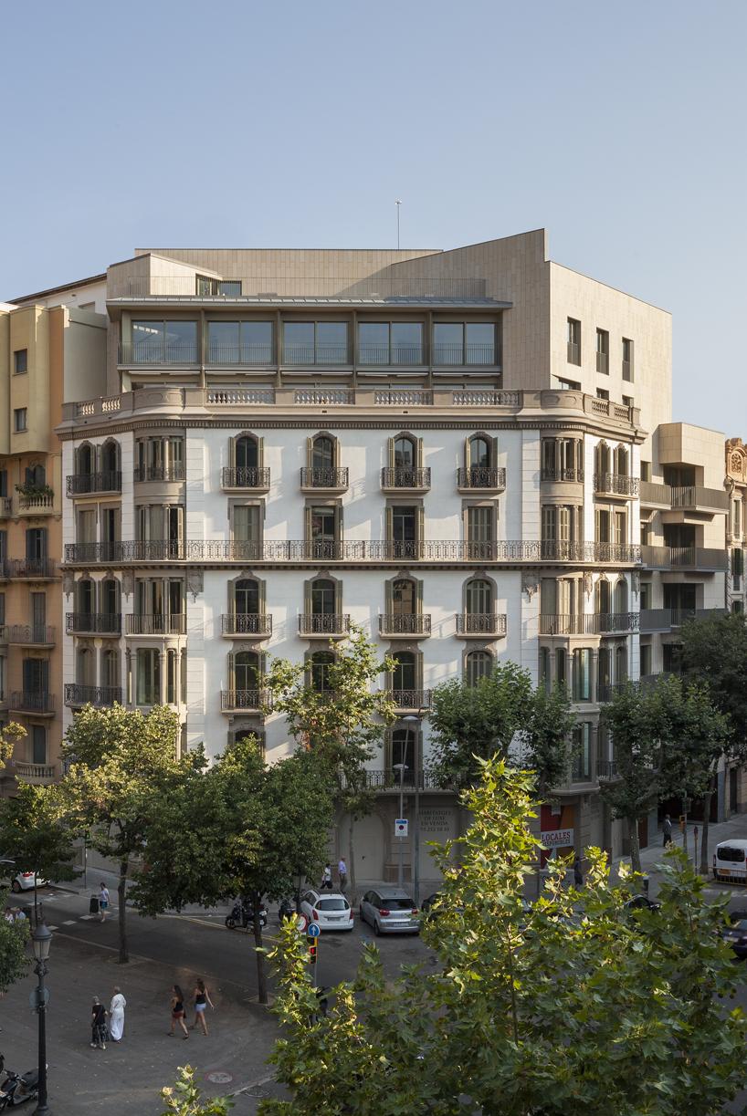 Коммерческая недвижимость барселона