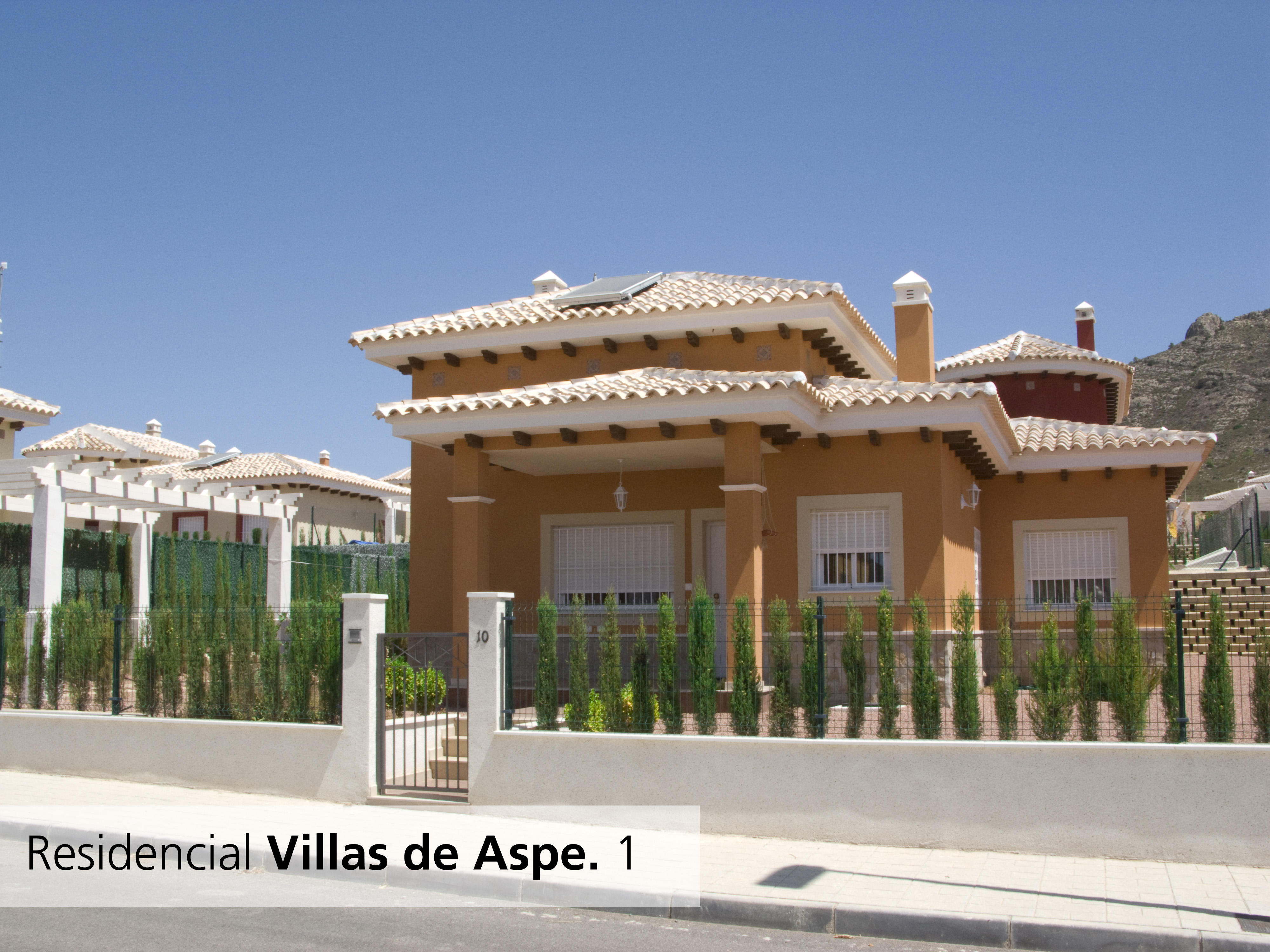 Costa Realty - 03680.1